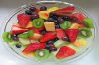 fruit salad S