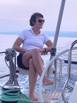 Crewed Yacht Charter Croatia Hostess Gloria